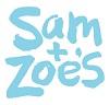 Sam and Zoe's Coffee Shop